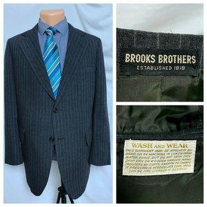 Vintage 1920s Victorian Brooks Brothers Blazer 41R